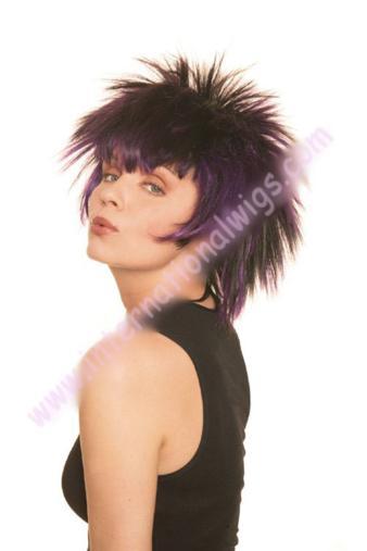 Trend European Wig 9