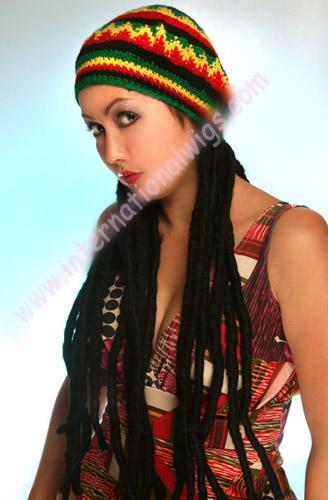 By Dreadlock Long Motown Tress Wig 69